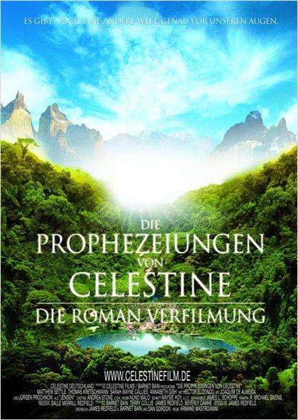 Aprils Filmempfehlung: Die Prophezeihungen von Celestine
