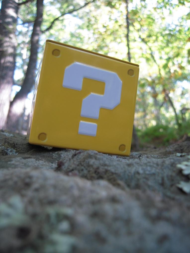 Tipp der Woche: Bewusst oder unbewusst?