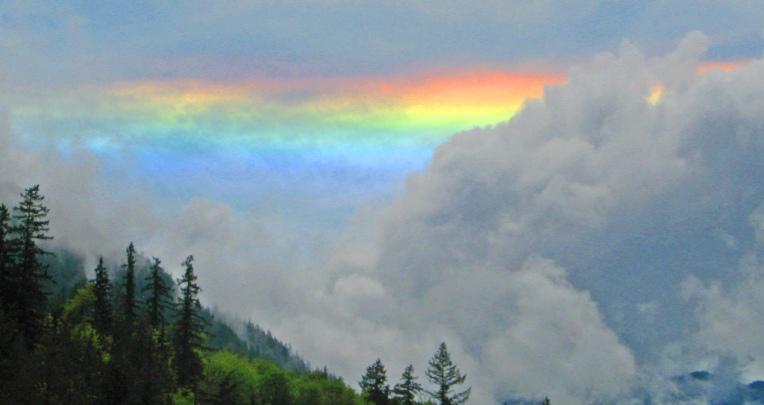 Regenbogengeschichte