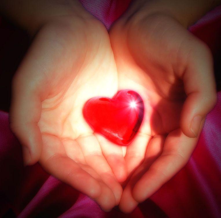 Symbolik der Hände