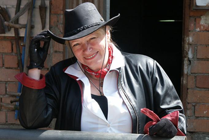 Gisela Niederhoff